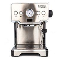 Maker Italian Top Espresso Cappuccino Electric Foam Maschine Edelstahl Herd Kaffee 220V Y1201