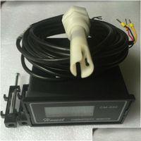 Toptan-CM-230 iletkenlik ölçer 4-20mA akım sinyal iletkenlik monitör elektriksel iletkenlik oranı instr jinghsa xmh_home