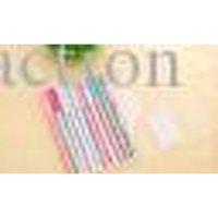 20 Pz / lotto Colore Gel Pen Kawaii Cancelleria Caneta Coreano Canetas Escolare Papelaria Regalo Materiale per ufficio Jllanm Sinabag