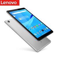 لينوفو M8 الذكية اللوحي TB-8505F أربعة كور 2 جيجابايت RAM 32GB ROM 8 بوصة 1280 * 800 Android 9.0 OS Tablet 5100mAh التعرف على الوجه Dolby
