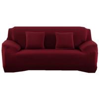 Упругая сила диван крышка без скольжения ткань искусства Все включено диваны шарф стул охватывает интересный комбинационный корпус новый 60QR K2