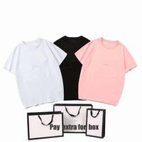 Made in Italy Mens T-shirt Fashion Summer T Shirt 2020 Nuovi Ragazzi Casual Nuovi Top Casual Lettere Ricamo Boys Tees 2021 Nuova dimensione asiatica