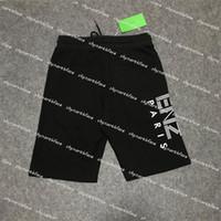 2020 hommes des concepteurs de vêtements hommes Pantalon de survêtement de luxurys Pantalon Joggers Casual Swew Swew Pantalon Homme Pantalon Shorts Lettre Jogger Imprimé