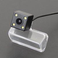 Capteurs de stationnement de la voiture à vue arrière pour 307 206 207 306 308 406 407 5008 Inverser la caméra Vede Vision Vision Vision Monitor Accessoires 2011-2