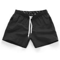 Mens femmes Designer Court Pantalon Vêtements Lettre Lettre d'impression Rainbow Strip Sangle Casual Casual Beach Shorts
