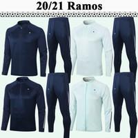 2020 A. Chaqueta de Iniesta Top Hombres Jerseys de fútbol Diego Costa España Zapphire Light Blue Red Red Traje Traje de manga larga Camisa de fútbol Uniformes