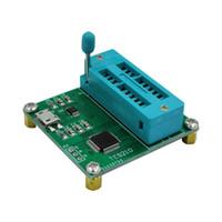 Precision Integrated Circuit Checker met USB-poort IC Logic Checker Digital IC Tester 74 Serie Meter Module