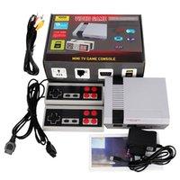HDTV 1080 وعاء خارج TV 1000 لعبة وحدة الفيديو المحمولة الألعاب ل SFC NES ألعاب الألعاب الساخن بيع الأطفال الأسرة الألعاب ماكينة دي إتش إل الشحن