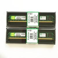 KINLSTUO Marka DDR2 2 GB RAM 800 MHz / 667 MHz PC 6400/5300 Tüm Hafıza için 240Pin Masaüstü Rams Yeni Rams Ücretsiz Kargo1