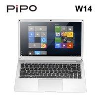 أجهزة الكمبيوتر المحمولة Pipo W14 Lapbook دفتر 14.1 بوصة Intel Apollo Lake N3450 رباعية النواة 4 جيجابايت RAM 64GB SSD ويندوز 10 1920 * 1080 Dual WiFi Laptops1