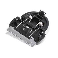 HOFOO Запасной Trimmer Trimmer Head Chipper Blade Butters Совместимые с Trimmer Philips QC5105 QC5115 QC5120 QC5125 QC5130 QC5135