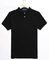 2021 летний дизайнер Polo для мужской рубашки поло