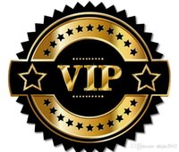 Vea el enlace para el cliente VIP