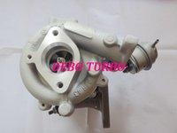 Ny GT1849V / 727477-5007S 14411-AD200 Turbo Turbocharger NISSAN ALMERA Primera X-TAILYD22ED / YD12.2L 136HP (olja)