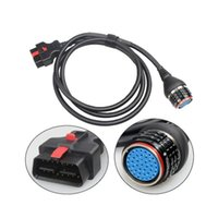 Câble OBD2 16PIN pour MB SD Connect C4 / C5
