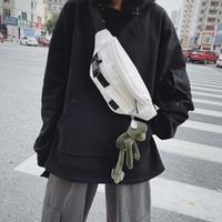 HBP 어깨 가방 메신저 가방 캔버스 가방 다기능 가방 패션 고등학생 남녀 성격