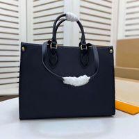 Venda Por Atacado moda tote senhora saco de compras para mulheres couro bolsa de ombro senhora mulher bolsas presbyópico saco de compras para mulheres bolsa messenge