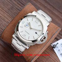 2020 Luminor de alta calidad Pam Relojes Menores Sumergibles Joker WristWatches GMT Radiomir Marina Boss Mens Reloj D10416