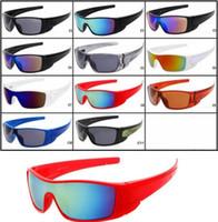 Gafas de sol de gafas de sol de la moda de las gafas de sol de la moda de los hombres de las mujeres de los hombres