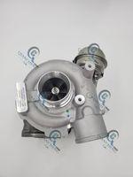 GT2256V TurboCharger pour BMW X5 3.0D M57 704361-5010S 704361-9010S 704361