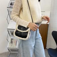 2021 뜨거운 새로운 여성 어깨 가방 뜨거운 판매 크로스 바디 가방 패션 새 여자 허리 가방 메시지 가방 가방 가방