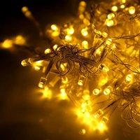 600LED Fenstervorhang String Fairy Lights Hochzeit Weihnachten Party Decor (Warmweiß) Top-Grade Material Saiten Beleuchtung Großhandel