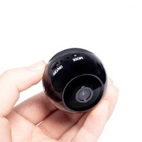 Wireless Mini IP Camera 1080P HD Hidden Micro Camera Home Security Surveillance WiFi Monitor de bebê com bateria1