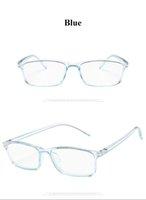 نظارات مضادة للضوء راي الأزرق أزياء مكافحة الأزرق التعب حماية منع نظارات العين مربع الإشعاع الكمبيوتر 2021 جديد
