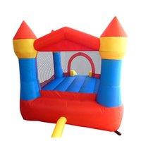Funny Family Use Inflatable Castle Slide Price Garden Supplie Kids Playing Center Bounce House Moonwalk Bouncer Jumper Home Castles Indoor Trampoline