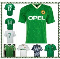 1990 1992 1994 1988 Ирландия Ретро Футбол Джетки 90 93 94 Кубок мира Ирландия Классический Винтаж Ирландский Townsend Staunton Humbouton Футболка