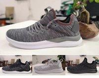 2021 respirare la maglia estiva Ignite Flash Sneaker da uomo in esecuzione scarpe sportive da uomo
