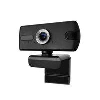 SH004 USB Webcam 3 MP Desktop Câmera de vídeo do laptop com microfone USB Plug Play para a conferência do Skype Live Class