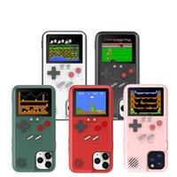 Schermo LCD Handheld Retro gioco console console compatibile con iPhone 12 Pro Max Portable Game Player