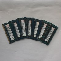 RAMS Hynix 1 ГБ 2 ГБ 4 ГБ DDR3 PC3 8500S 10600S 12800S 1066 МГц 1333 МГц 1600 МГц Модуль ноутбук ноутбук ОЗУ хранения1