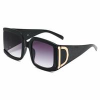 2019 Yeni Lüks Ray Marka Polarize Güneş Gözlüğü Erkek Kadın Pilot Güneş Gözlüğü UV400 Gözlük Yalınlar Gözlük Metal Çerçeve Polaroid Lens