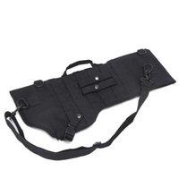 75см тактические Airsoft refling Scabbard сумки охотничьи военную армию пистолет курортные сумки штриховые ружья винтовка длинный пистолет охотничий мешок Q0705