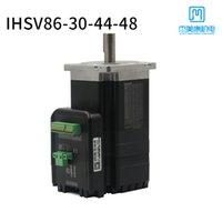 NUOVO! JMC IHSV86-30-44-48 Servomotore integrato 440W 48VDC 3000RPM 1.4nm 13.1 At outlet Dimensione 14 * 38mm Dimensione telaio 86 * 86mm Encoder 1000 Linea