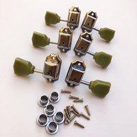 3R 3L Style Style Tuner Tuning Pygs per 6 corde Chitarra elettrica