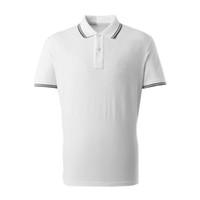 Бренд мужской с коротким рукавом дизайн повседневная мода поло рубашка мужская рубашка поло S-3XL PLD