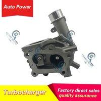 Yüksek Kaliteli Alaşım Çark Enlargin Turbarger 23 Mazda CX7 CX-7 K04 K0422-582 L3YC1370ZA 53047109907 L33L13700B / C