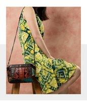 HBP WESTAL Shoulder Bags for Women Vintage Women's Bag Genuine Leather Embossing Shell Bag Female Messenger Crossbody Bags Handbags