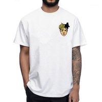 T-shirts Hommes Arrivée Fashion Rap T Shirts XXXtentatie Snoop Dogg J Cole 21 Savage Oxxxymiron HIP HIP HOM RAPPER T-shirt11
