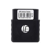 GPS Tracker TK306 OBD Carro GSM Rastreamento de Dispositivo Pin Interface Locador GPS SOS Alarme Geo-Cere com Aplicativo de Plataforma