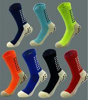 كرة القدم جورب الرياضة قبضة جورب مكافحة غير انزلاقية كرة السلة الاستغناء المضادة للانزلاق القطن كرة القدم الجوارب للجنسين الرياضية الجوارب