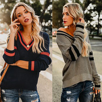 Winter Loose pullover sweater knitting pattern sapphire gray...