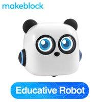 Mtingblock Mtiny Coding Robot Kit, Ранние Детские Образование Робот Умный Робот Игрушка для детей в возрасте 4+, LJ200918
