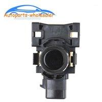 Vue arrière de la voiture Caméras Capteurs de stationnement Accessoires pour T oyota L Exus CT200H GS350 GS450H 89341-53030 8934153030 Distance à ultrasons PDC CO