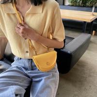 여성 어깨 가방 뜨거운 판매 크로스 바디 가방 패션 새로운 여자 허리 가방 메시지 가방 가방 가방 숙녀 미니 가방