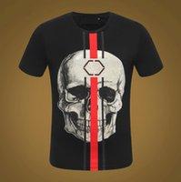 2021 projeto da marca do verão Dream o desgaste europa da forma dos homens Algodão de alta qualidade T-shirt de manga curta casual 6061 t-shirt