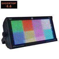 2020 High Qualtiy 960 LEDS SMD 5050 LED 240 W Strobe Light Rotante Voice Attivato Led Lights Lights Lights Party Festa Disco stroboscopio